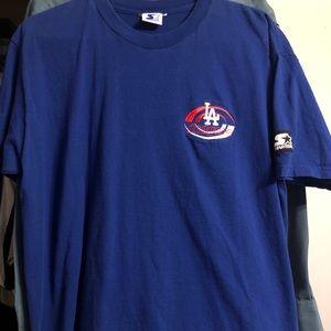 Vintage LA Dodgers Shirt